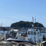 篠島旅日記